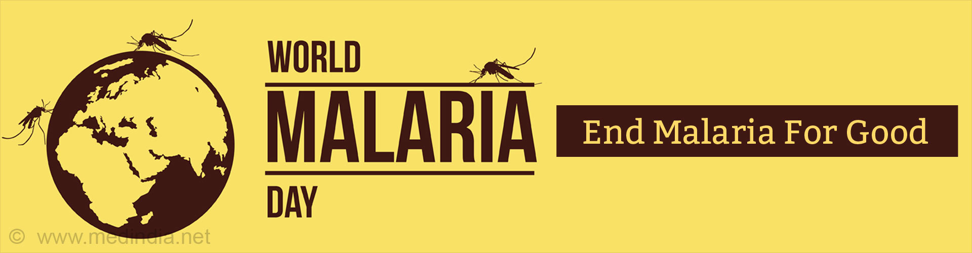 World Malaria Day 2017