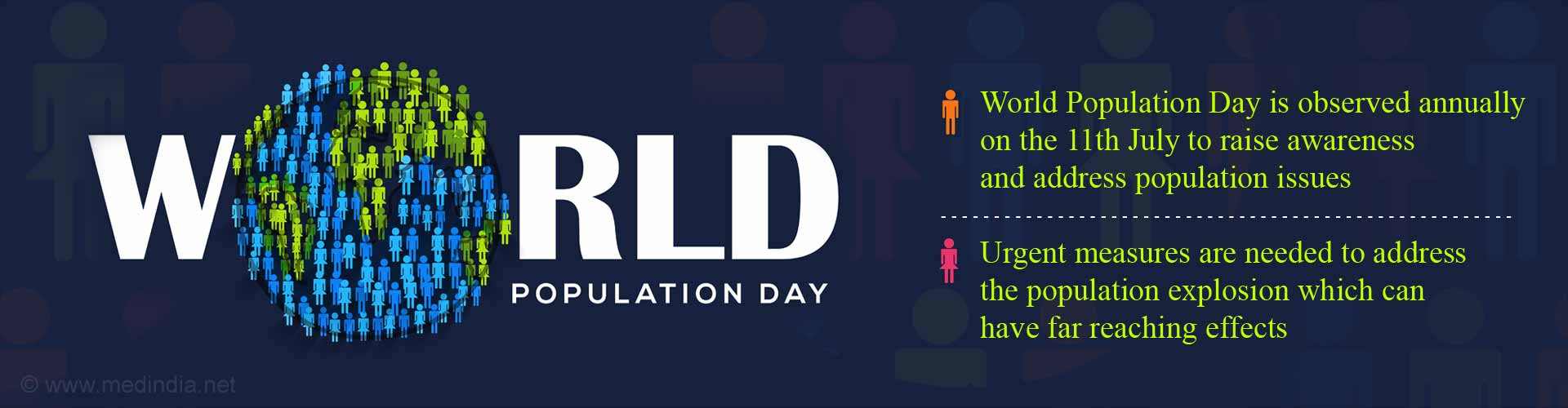 World Population Day - Family Planning is a Human Right