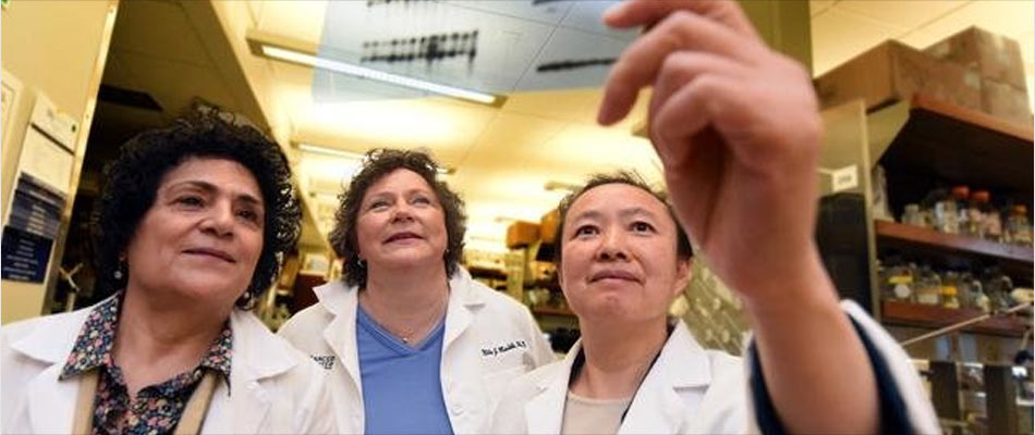 Gene GT198 Identified as Cause, Early Indicator of Breast Cancer
