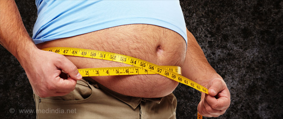 BMI Value Linked With Lowest Risk of Death Have Changed Over Time