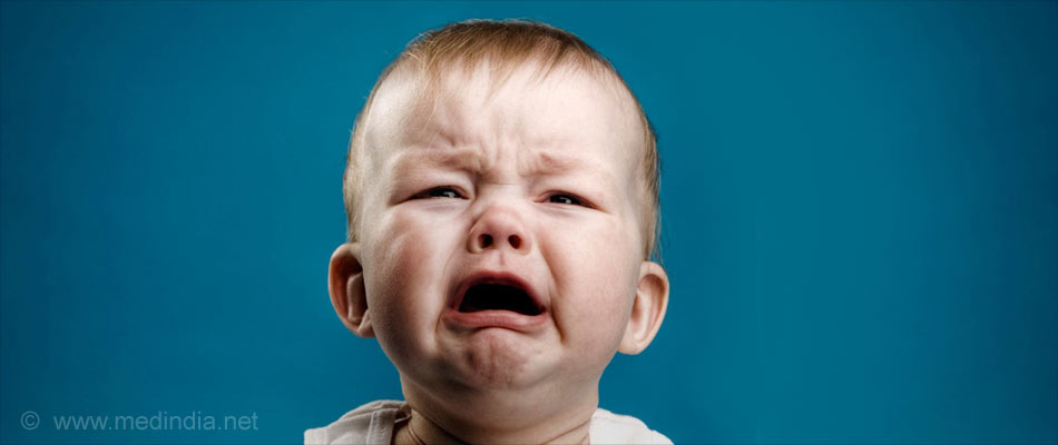 Baby's Cry Has an Impact on Parent's Cognitive Functions
