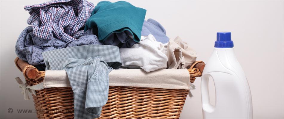Laundry Detergent Packet Exposure More Dangerous for Children