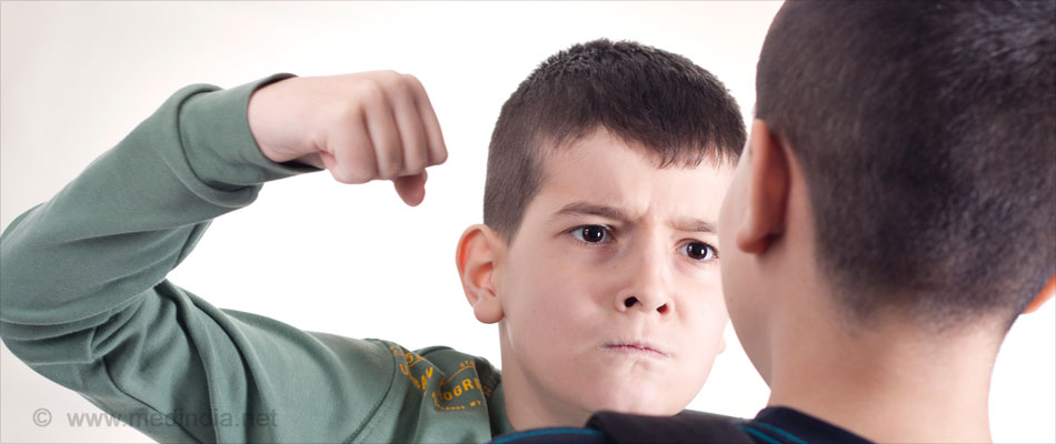 Preventive and Interventional Policies May Help Prevent Bullying