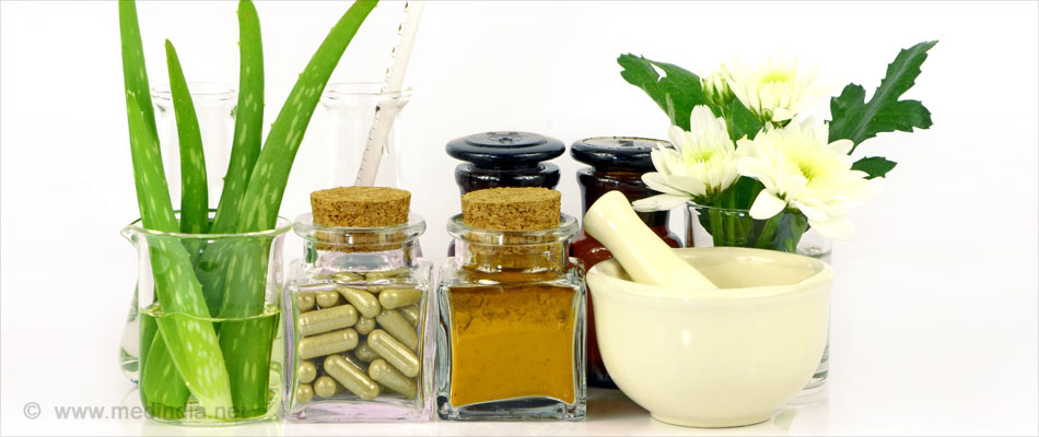 Long-Term Use of Herbal Remedies May Not be Safe