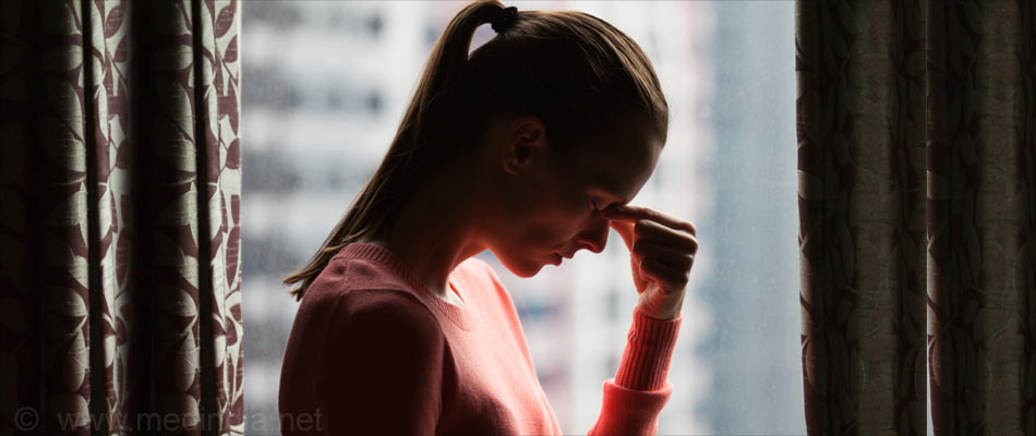 Anxiety can Disguise Heart Disease Symptoms in Women