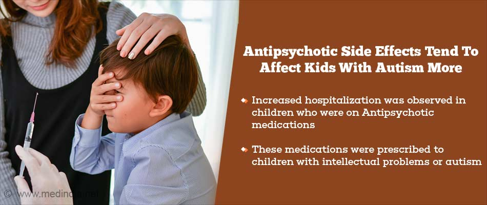 Are Antipsychotic Drugs Safe for Autism Kids?