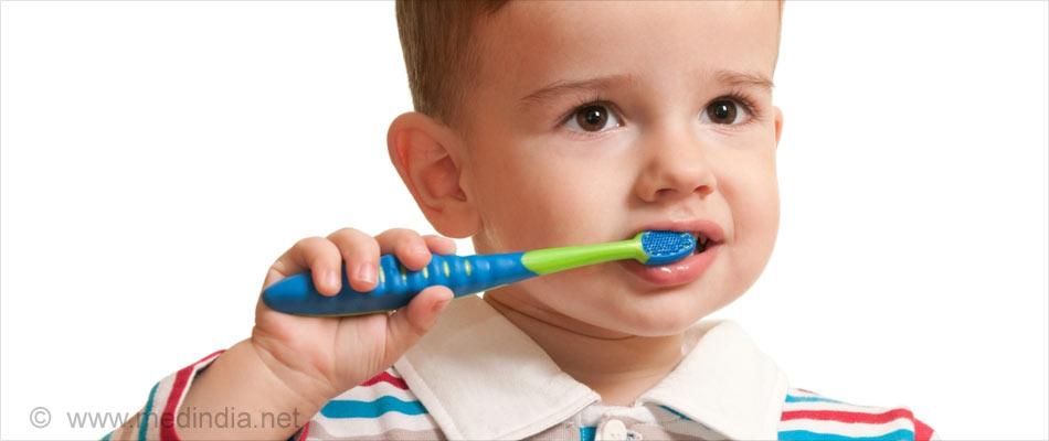 Bisphenol A Exposure May Weaken Children's Teeth