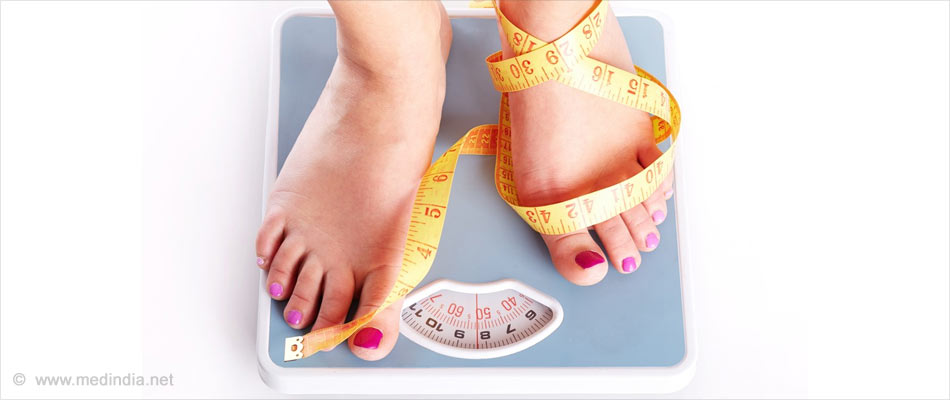 Teenagers with Higher BMI at Increased Risk of Early Death as an Adult