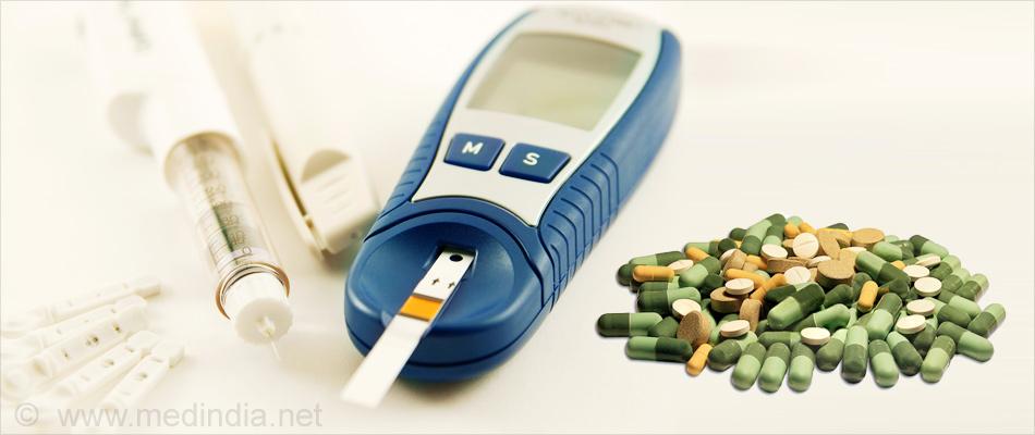 Diabetes Drug 'Pioglitazone' Increases Bladder Cancer Risk