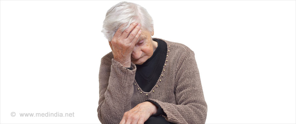 Depression and Frailty in Older Adults can Affect Their Spouses Too