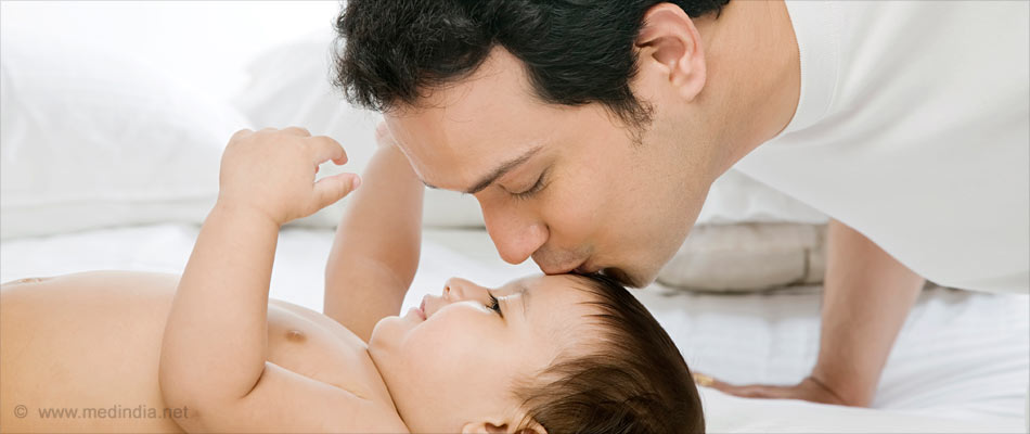 Working Dads of Newborns are More Sleep Deprived Than Mothers