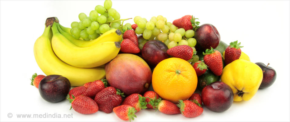 Video Games may Help Increase the Intake of Fruits in Kids