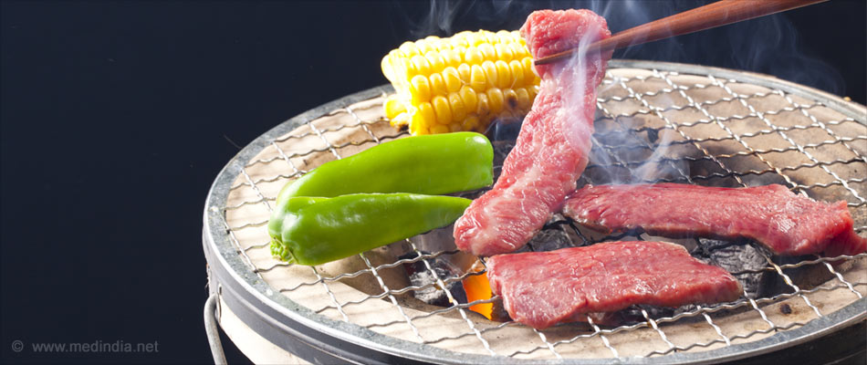 Higher Intake of Red Meat can Make You Age Faster