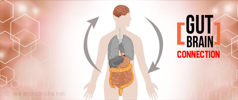 Gut Instinct - Gut Brain Connection for Immunity