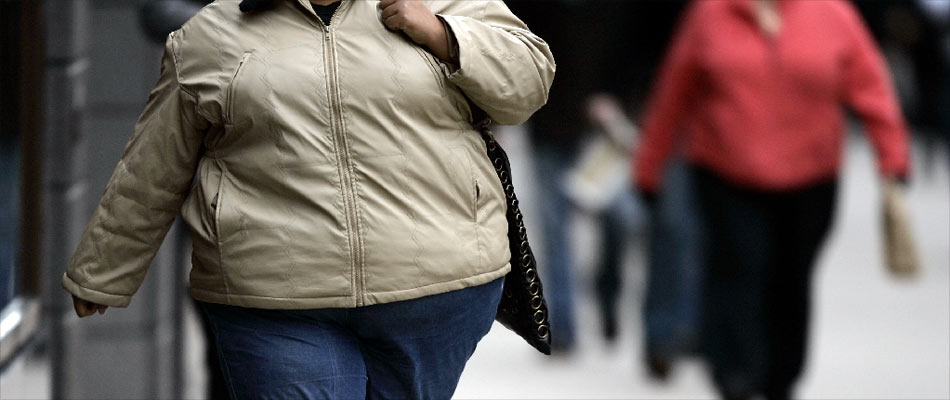 Global Survey Shows One In Eight Adults are Obese