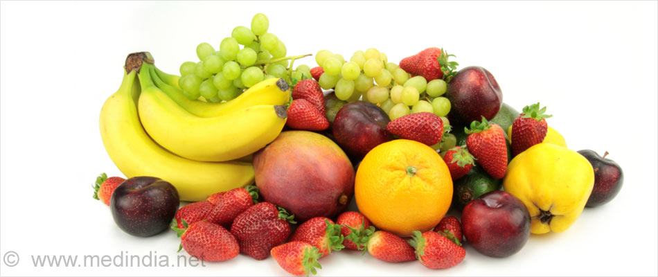 Eat Whole Fruits During Adolescence to Lower Breast Cancer Risk