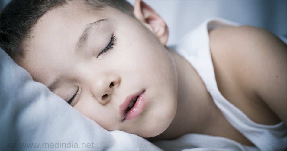 Homeschooled Kids Sleep Better - Study