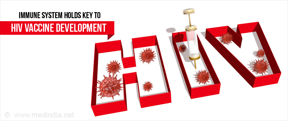 New Insights into HIV Vaccine Development