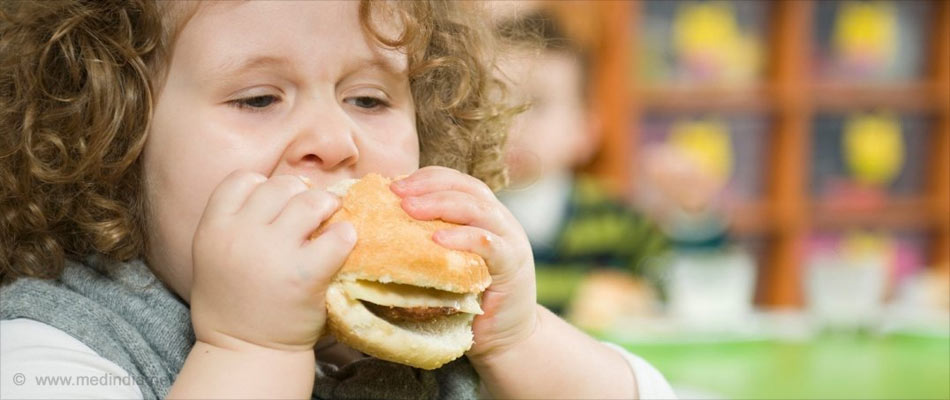 Body Mass Index can Help Identify Infants Who are at Risk of Childhood Obesity