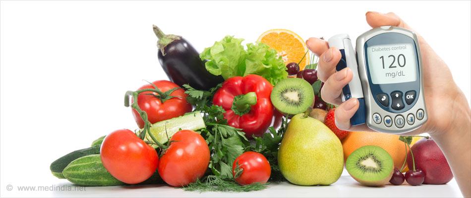 Top 7 Healthy Foods To Keep Diabetes At Bay