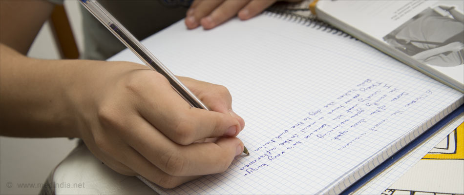 Personality Traits Linked to Grammatical, Spelling Errors
