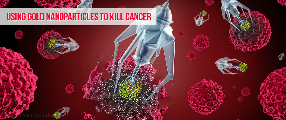 Nanobubbles Generated by Pulsed Laser Identify & Destroy Cancer Cells