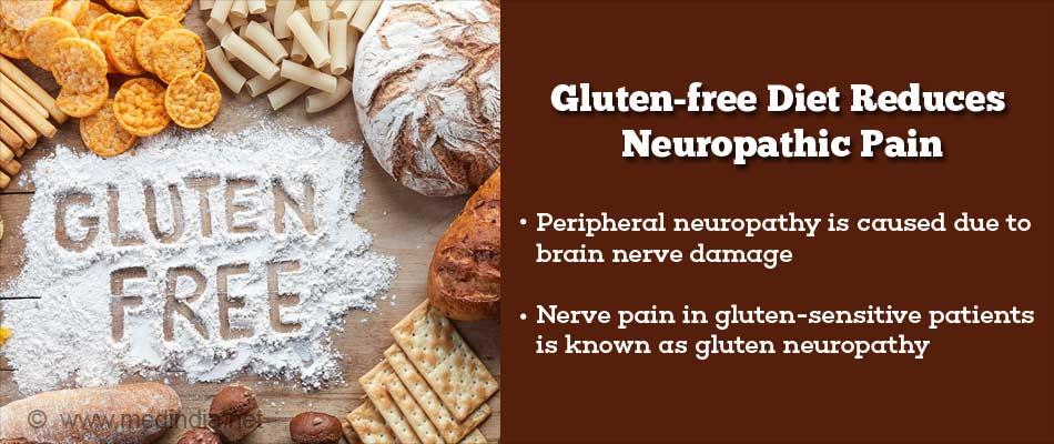 gluten free diet and neuropathy