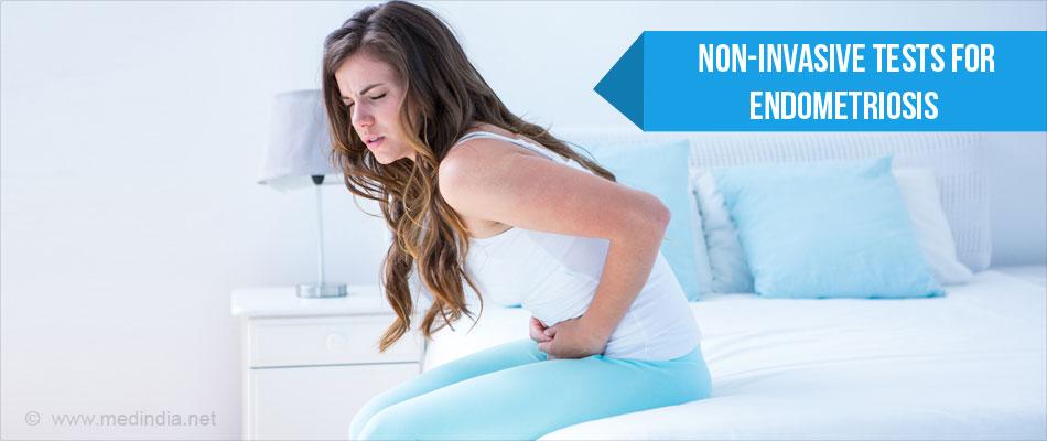 Non-Invasive Tests in the Diagnosis of Endometriosis