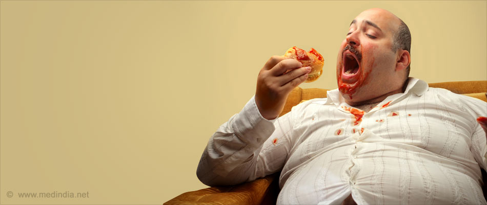 Oxytocin Nasal Spray Controls Impulsive Behavior in Overweight Men