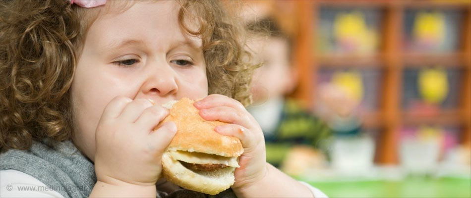 Fetal Over Nutrition May Lead to Obesity During Late Childhood and Adolescence