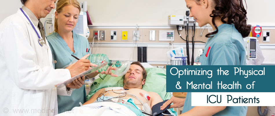 Post–Intensive Care Syndrome and Chronic Post-ICU Pain