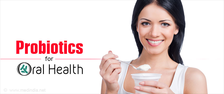 Probiotics (Good Bacteria) for Your Oral Health