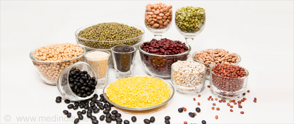 Protein-Rich Pulses Can Help You Shed Those Extra Calories!