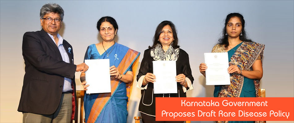 First Steps for a Rare Disease Policy in India