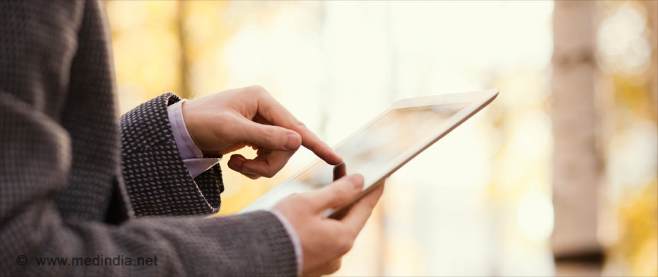 Reading on Tablets and Laptops may Change the Way You Think