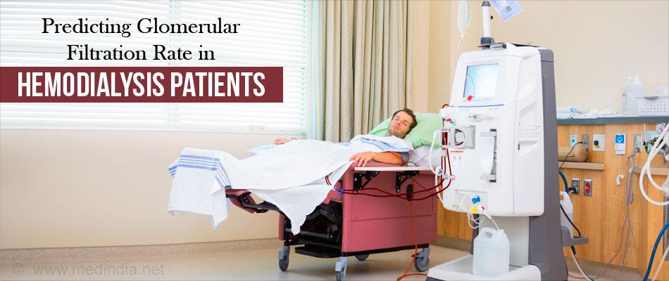 Predictors of Residual Kidney Function in Hemodialysis Patients