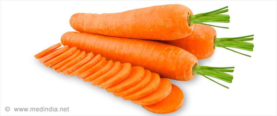 US Scientists Decipher Genetic Code Of Carrots