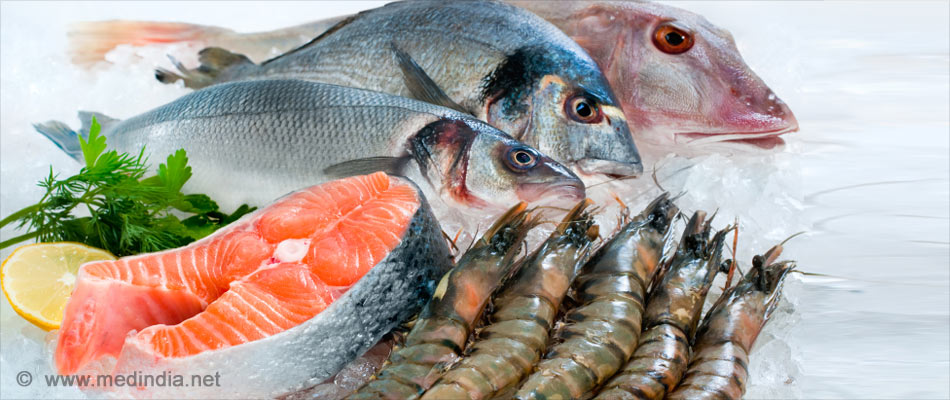 Reduce Dementia Risk by Eating Seafood Regularly