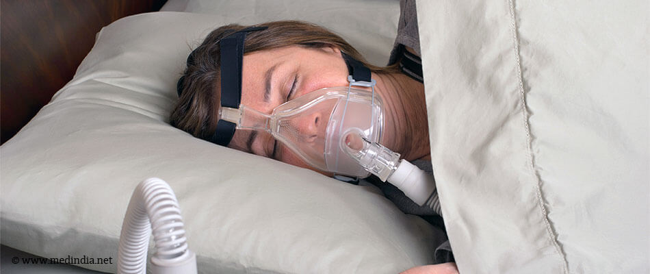 Sleep Apnea may worsen Cancer