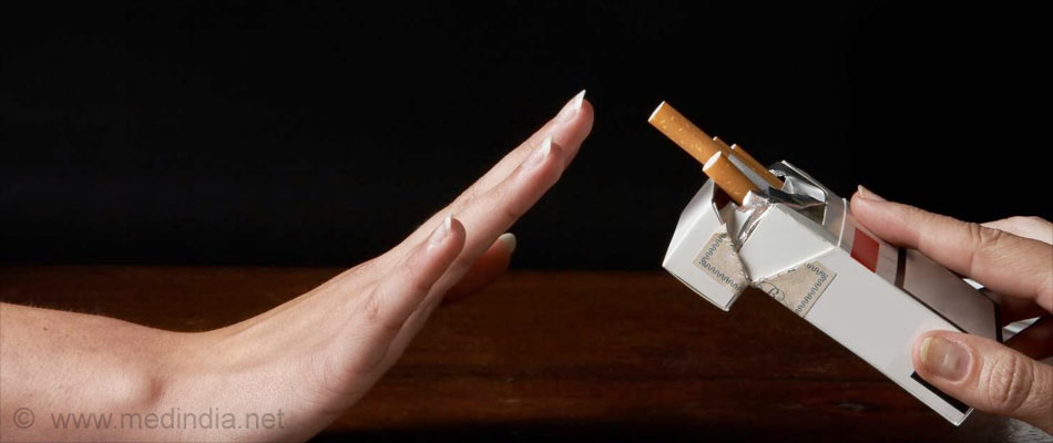 Hospital-Initiated Smoking Cessation Programs are Effective