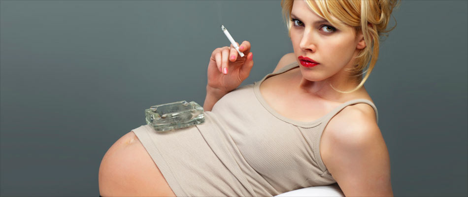 Gestational Smoking Increases Schizophrenia Risk of Babies