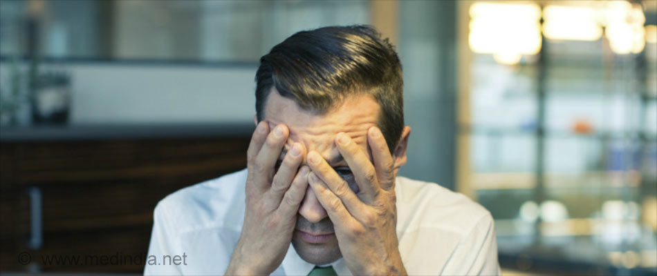 Stress and the Gender Divide - It Affects Males and Females Differently