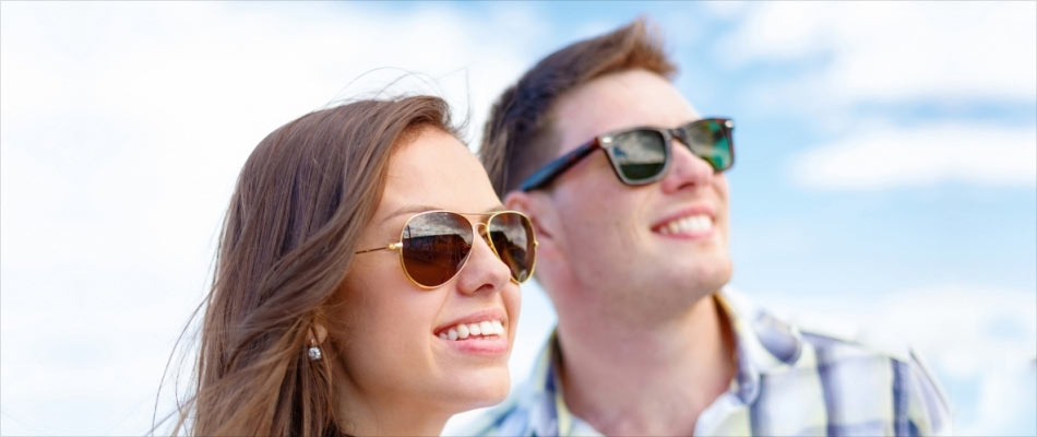 Things to Look for While Buying Sunglasses