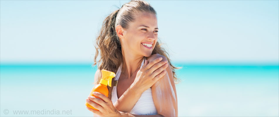 Sunscreen Gene may Help Stave Off Skin Cancer
