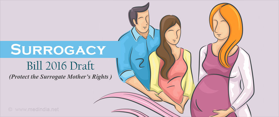 Regulation of  Surrogacy - Need of the Hour in India