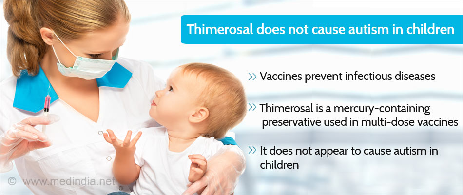 Thimerosal in Vaccines Thimerosal | Concerns | Vaccine ...