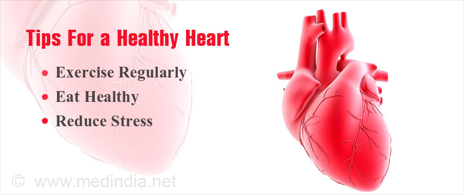 Gift Your Heart Good Health This February