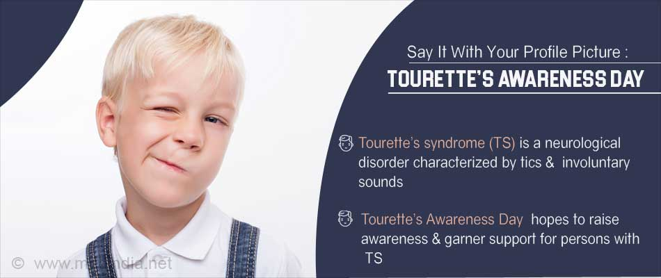 an introduction to tourette syndrome a genetic neurological disorder Nih-funded study finds new clues to brain disorder researchers have identified structural changes in two genes that increase the risk of developing tourette syndrome, a neurological disorder characterized by involuntary motor and vocal tics.