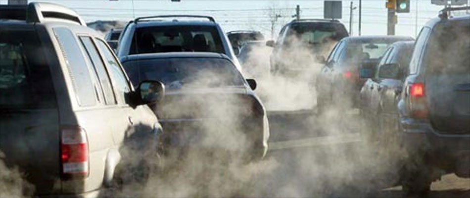 Exposure to Air Pollutants Linked With Many Types of Cancer