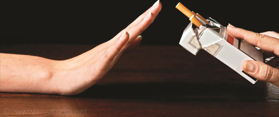 Doctors Urge Center to Implement New Set of Pictorial Warnings on Tobacco Products
